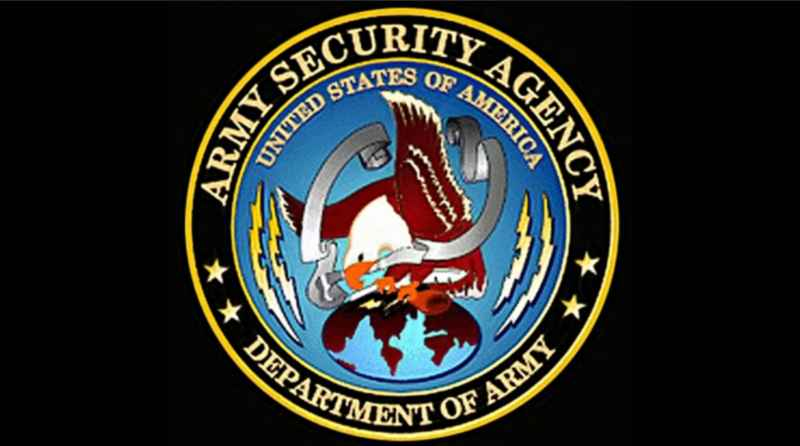 18 Army Security Agency