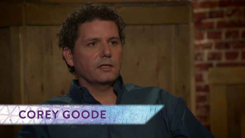 Corey Goode