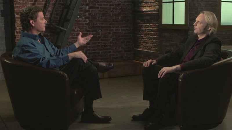 Corey e David 1