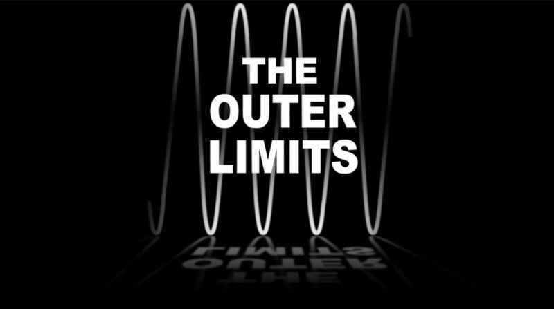 12 The Outer Limits