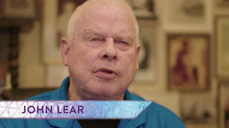 1 John Lear