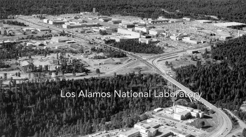 3 Los Alamos National Laboratory