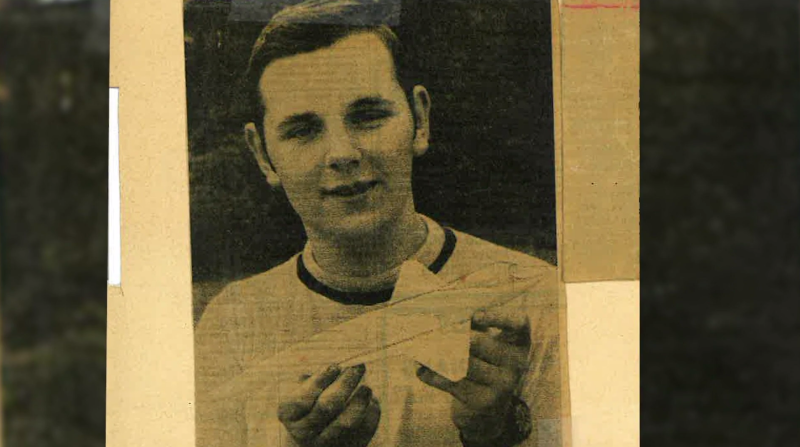5 News Photo Of David With Rocket Ship