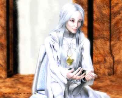 Priestess Mindmeld