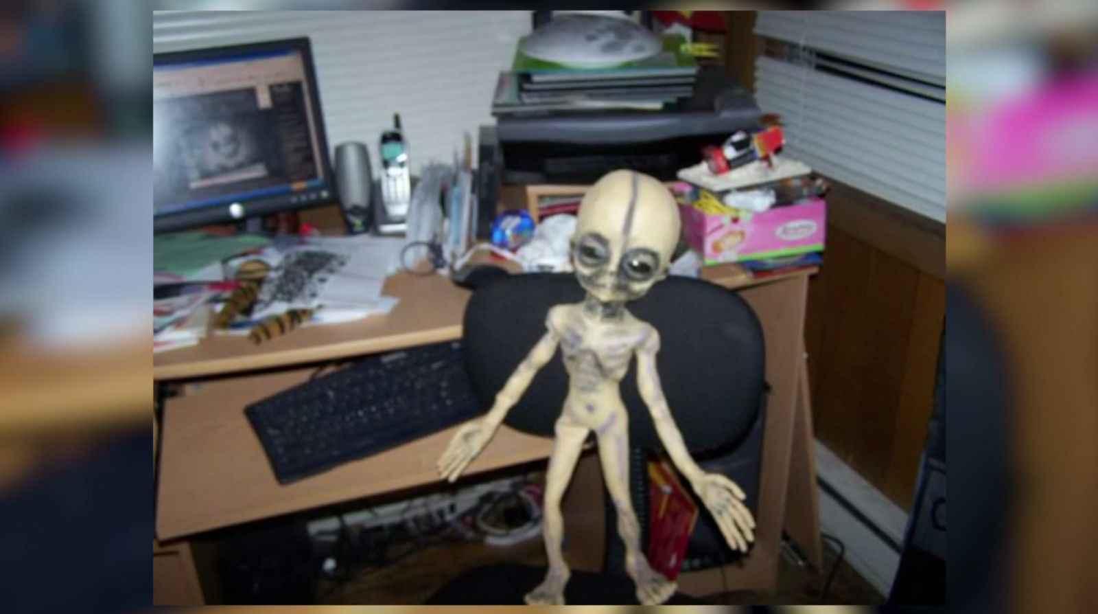 21 Walmart Toy Of ET