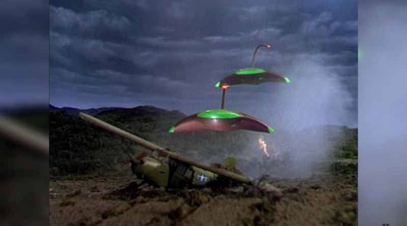 19 War Of The Worlds