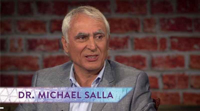 """Résultat de recherche d'images pour """"docteur Michael Salla"""""""