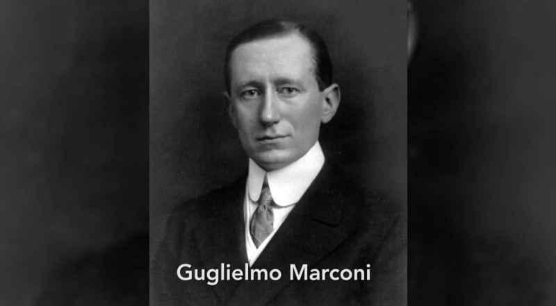 7 Guglielmo Marconi