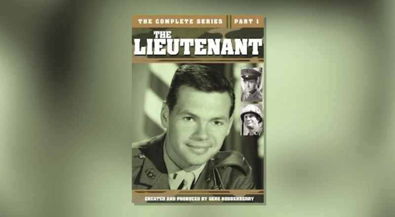14 The Lieutenant