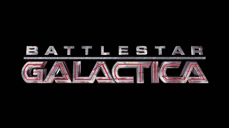 15 Battleship Galactica