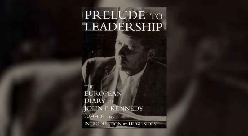 3 Prelude To Leadership