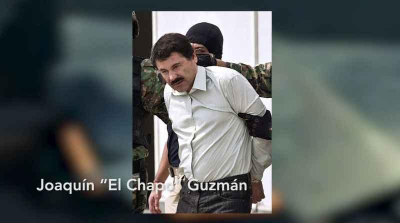 6 El Chapo