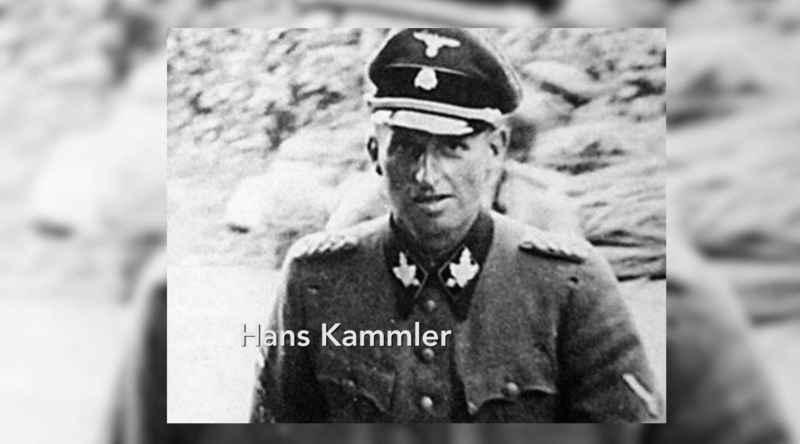 9 Hans Kammler