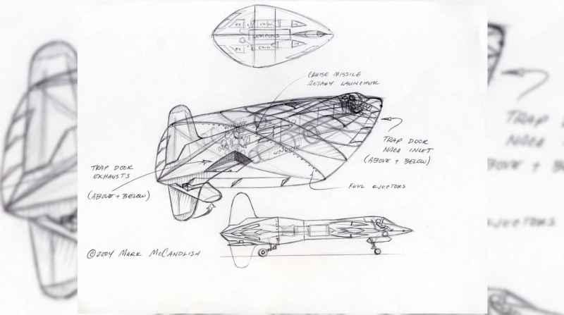 7 Mark S Sketch 2004