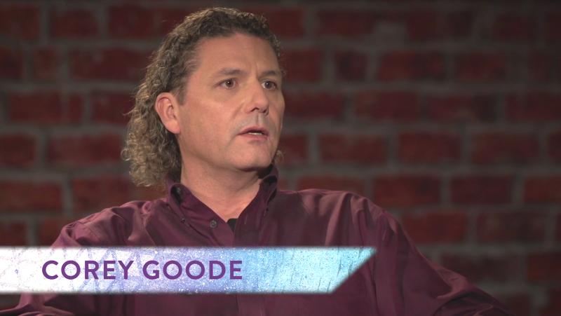 1a Corey Goode