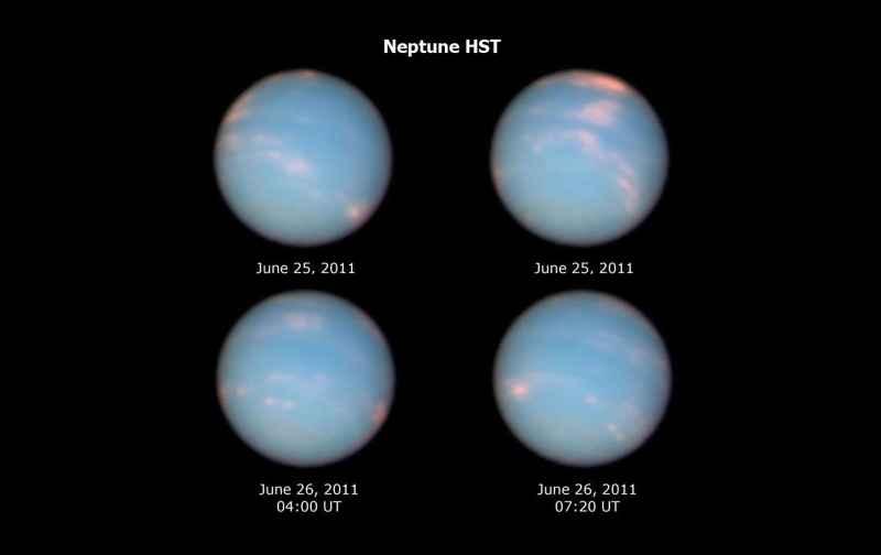 3c Tiempo en Neptuno 2011