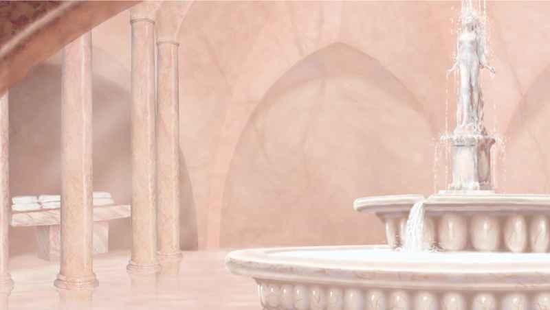 8 Anshar Cleansing Room